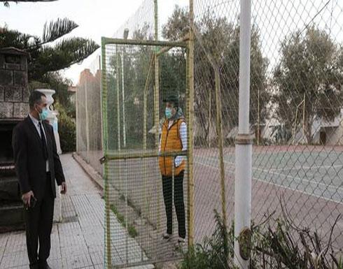 الجزائر تسجل أكبر عدد من الإصابات بكورونا منذ 28 مايو