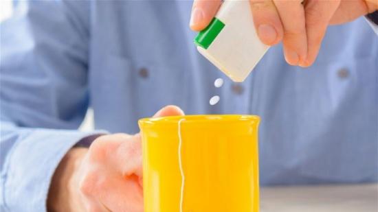 إحذروا... تناول المحليات الاصطناعية قد يؤدي الى الإصابة بالسكري!