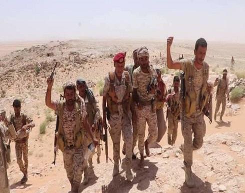 الجيش اليمني يسيطر على مركز قيادة الحوثيين بالجوف