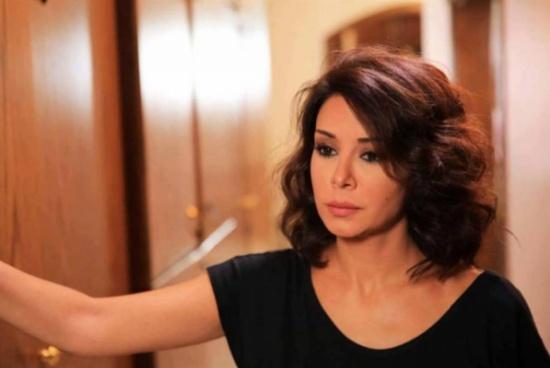 بالفيديو - حقيقة وفاة كاريس بشار خلال التصوير