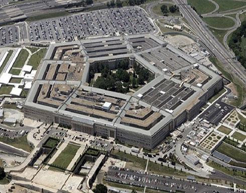 """البنتاغون: التعاون مع تركيا سيستمر رغم إصرارها على شراء """"إس - 400"""" الروسية"""
