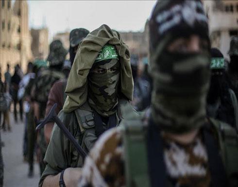 """""""القسام"""" تكشف بعض تفاصيل عملية """"حد السيف"""" (فيديو)"""