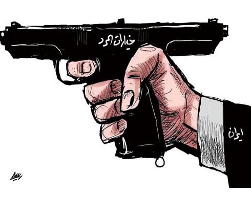 الرد الايراني