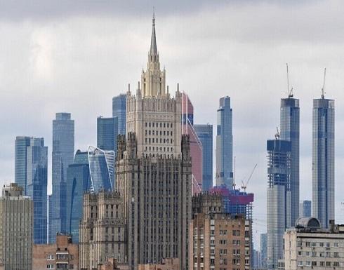 الخارجية الروسية: لافروف يبحث مع بلينكن الوضع في أفغانستان