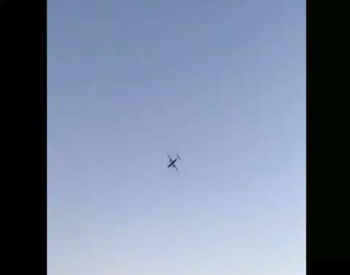 أميركا.. أنباء عن سقوط طائرة بعد إقلاعها دون إذن