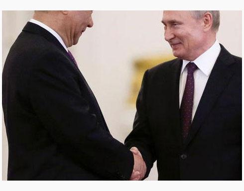 بوتين: العلاقات الصينية-الروسية أفضل من أي وقت مضى