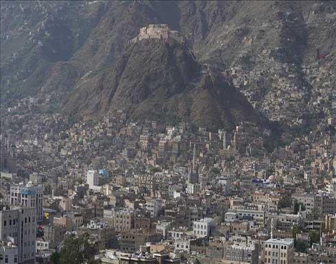 مسقط: طريق حل الأزمة اليمنية يمر عبر بوابة وقف إطلاق النار