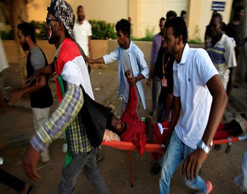 السودان.. 14 مصابا من المعتصمين والمجلس العسكري يعلق الحوار