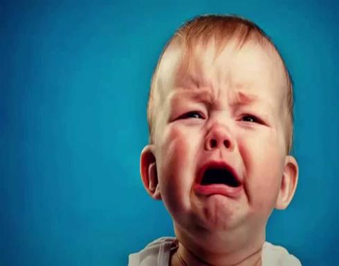 """تطبيق جديد """"يفهم"""" بكاء الأطفال"""