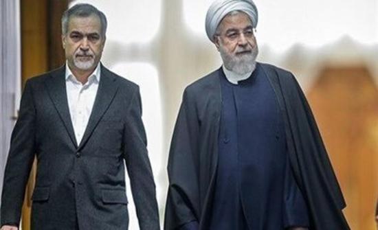 محاكمة شقيق الرئيس الإيراني بتهم فساد وسرقة المال العام