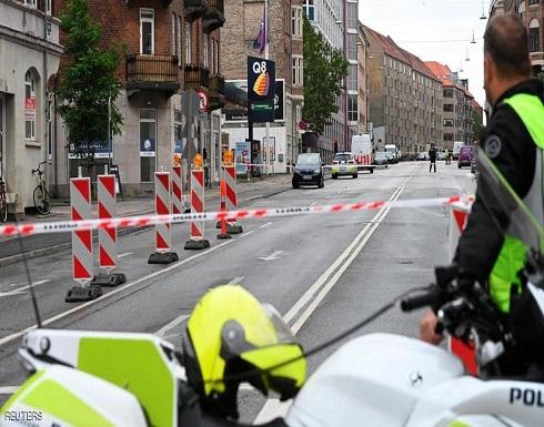 انفجار ثان في كوبنهاغن خلال 4 أيام