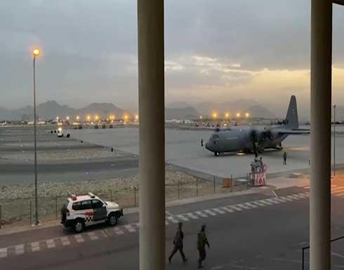 مصدر: تهديدات قوية بهجوم محتمل لداعش على مطار كابول