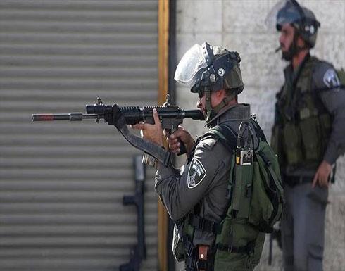 القدس.. إصابة طفل فلسطيني برصاص إسرائيلي في رأسه