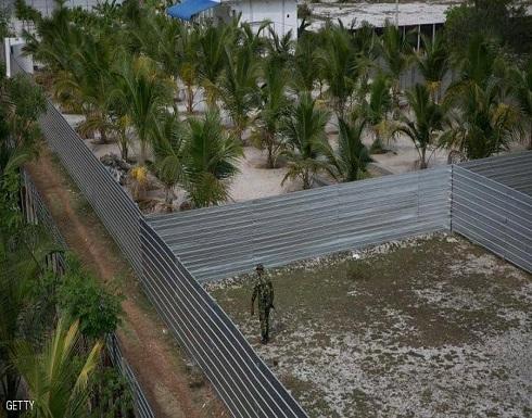 """سريلانكا تكتشف معسكرا ضخما لإرهابيي """"القيامة"""""""