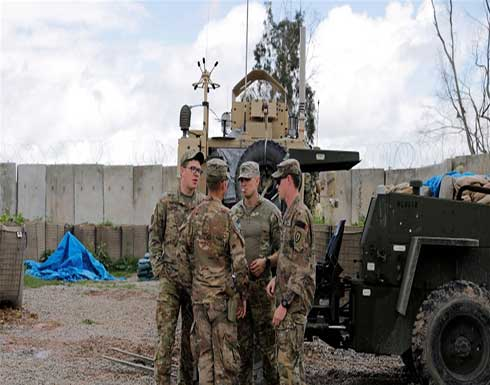 """صحيفة أمريكية تكشف عن """"أكبر تهديد"""" لقوات التحالف في العراق"""