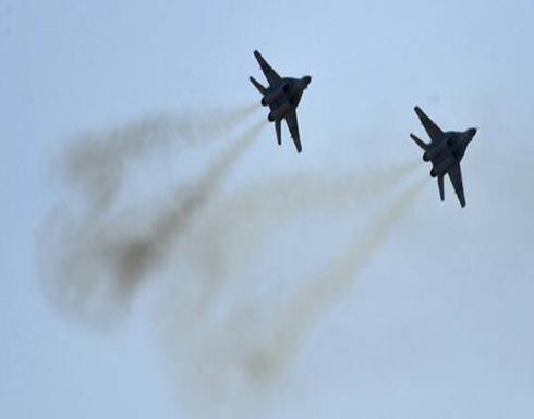 الدفاع الروسية: راداراتنا تابعت 45 طائرة أجنبية قرب الأجواء الروسية في أسبوع