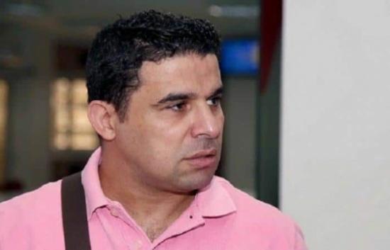 بالفيديو: خالد الغندور يدخل في نوبة بكاء بعد تأهل مصر للمونديال