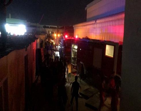 استنفار في العراق بعد 50 قتيلاً.. ذي قار تبكي ضحاياها