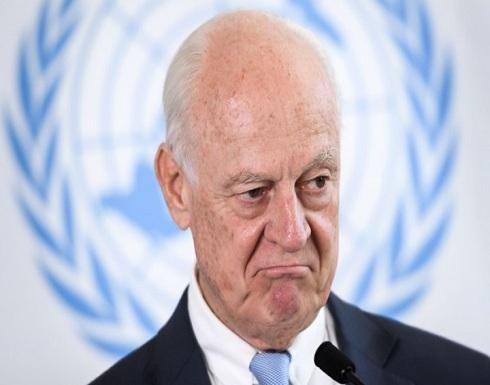 """توقعات بفشل جلسات جنيف بشأن """"دستور"""" سوريا الجديد"""