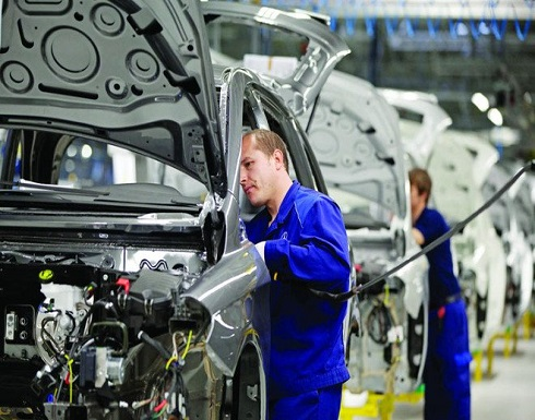 ثلث الشركات الألمانية تتوقع تراجعا في أنشطتها التجارية خلال 2020