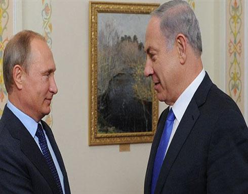 الكرملين: لن يكون هناك اجتماع رسمي بين نتنياهو وبوتين
