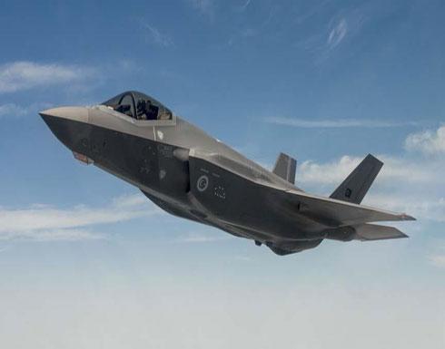 البنتاغون يقدم تقريره للكونغرس حول بيع مقاتلات F-35 لتركيا