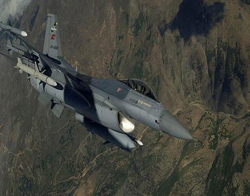 """أنقرة: السيطرة على جبال قنديل في العراق """"مسألة وقت"""""""