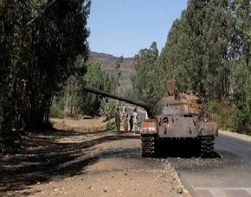 """لأن """"الحكومة الإثيوبية لن تستطيع كسب الحرب"""".. قائد مسلحي تيغراي يطرح حلا"""