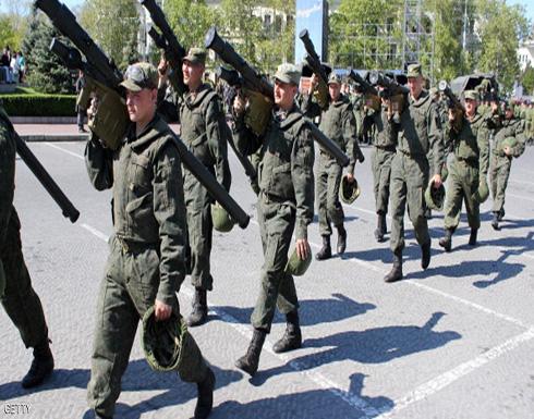 قوات خاصة تقتل متطرفين في جنوب روسيا