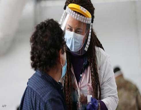 """بايدن يستعد لإعلان """"خطوة كبرى"""" في التطعيم ضد كورونا"""