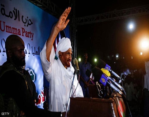 السودان.. حزب الأمة يرحب بتوقيع الإعلان الدستوري