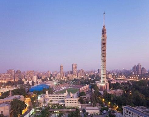 النيابة المصرية تحقق بتسريب فيديو انتحار طالب من أعلى برج القاهرة