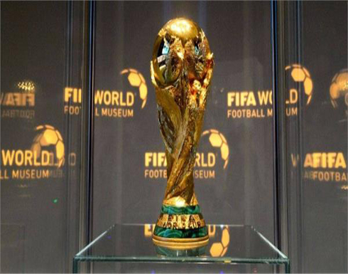 مواجهات عربية قوية في التصفيات الآسيوية لمونديال 2022