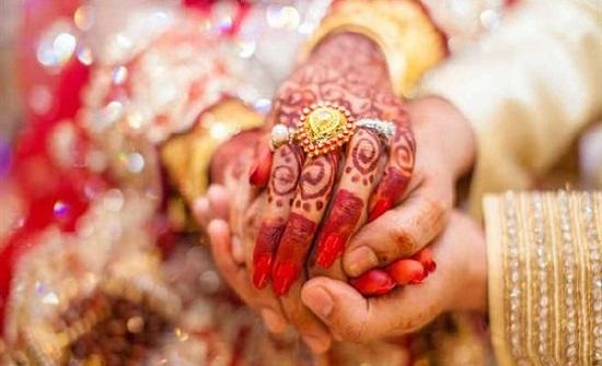 """الهند : """"حفل زفاف """" تحول لـ جنازة.. عروس تفارق الحياة في الصباحية"""