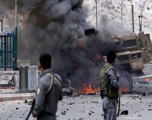 تفجير انتحاري يقتل مدنيين في كابول.. وآخر يستهدف صحافيين