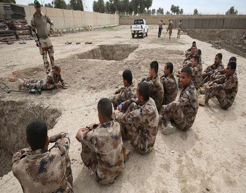 فرنسا لن تسحب جنودها من العراق.. وبريطانيا تنقل بعضهم