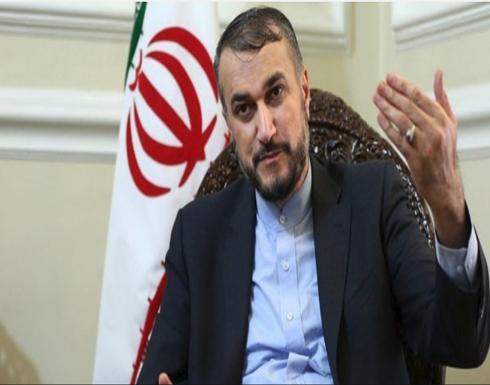 إيران: باقون في سوريا رغم معارضة روسيا