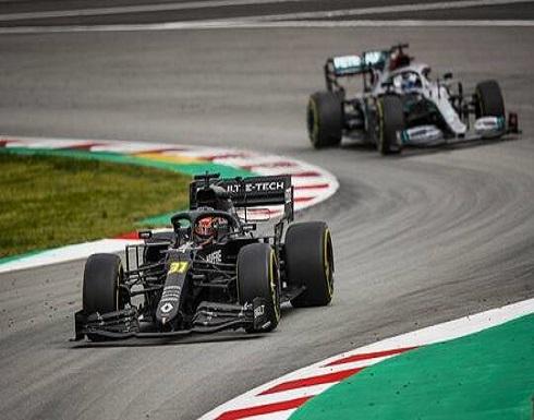 فورمولا 1 تعلن جدولا معدلا لأول ثمانية سباقات بموسم 2020