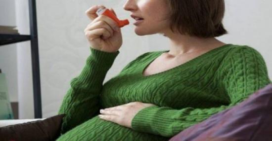 العلاقة بين الربو والحمل لا تبشّر بالخير.. اليكم هذه الدراسة