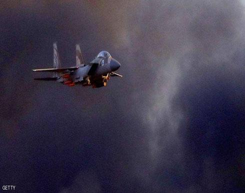 تفاصيل تحطم طائرتين إسرائيلتين.. وتحليق مكثف فوق بيروت