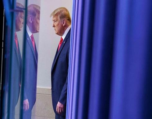 أيتام ترامب في أوروبا يواجهون مشكلة شرعية
