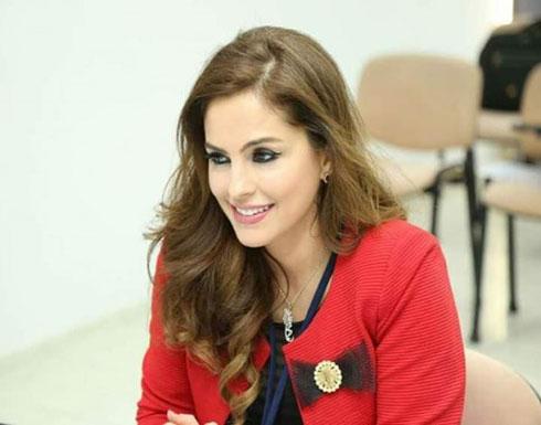 وزيرة الإعلام اللبنانية الجديدة تدحض أول شائعة عنها
