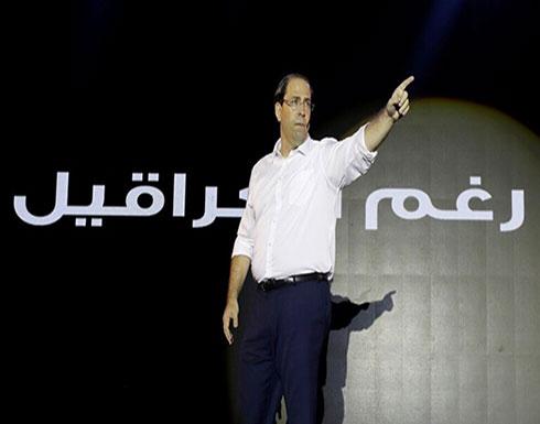 بالفيديو  : توتر يرافق جولات يوسف الشاهد خلال حملاته الانتخابية في ولايات تونس