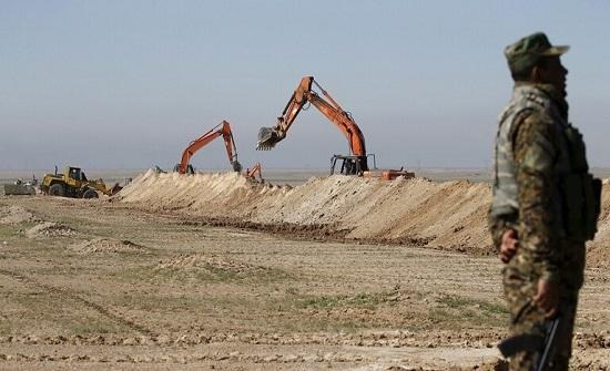 الجيش العراقي يؤكد السيطرة على صحراء الأنبار بشكل كامل امتدادا للحدود الأردنية