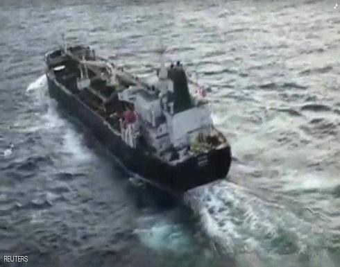 وصول أولى ناقلات النفط الإيرانية لمصافي فنزويلا