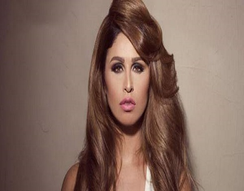 الأردنية مي سليم تفاجئ متابعيها بإطلالة أنيقة
