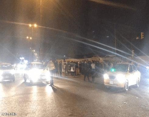 سقوط جرحى بانفجار عبوتين ناسفتين في بغداد