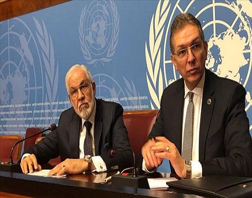طرابلس: تركيا في ليبيا لحماية المدنيين