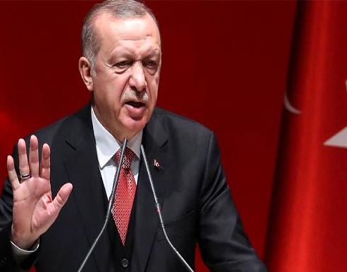 بعد رد ناري لأردوغان على ماكرون.. فرنسا تستدعي سفير تركيا