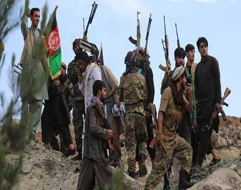واشنطن: سيتم إجلاء أفغان عملوا مع قواتنا قبل الانسحاب